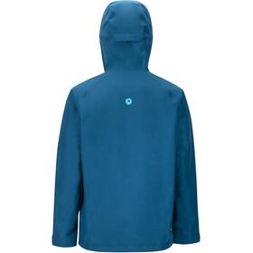 Marmot Lightray Veste Homme, moroccan blue
